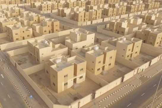 منتجات سكنية