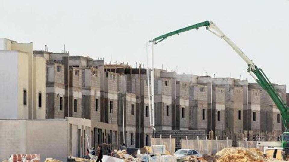 جودة البناء - مقاولات - المقاولات