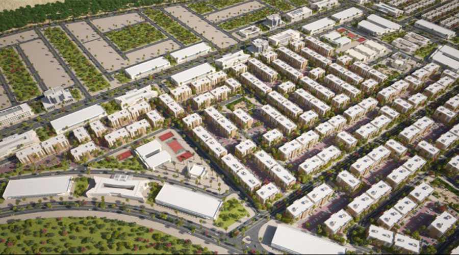 تمويل عقاري - وحدة سكنية