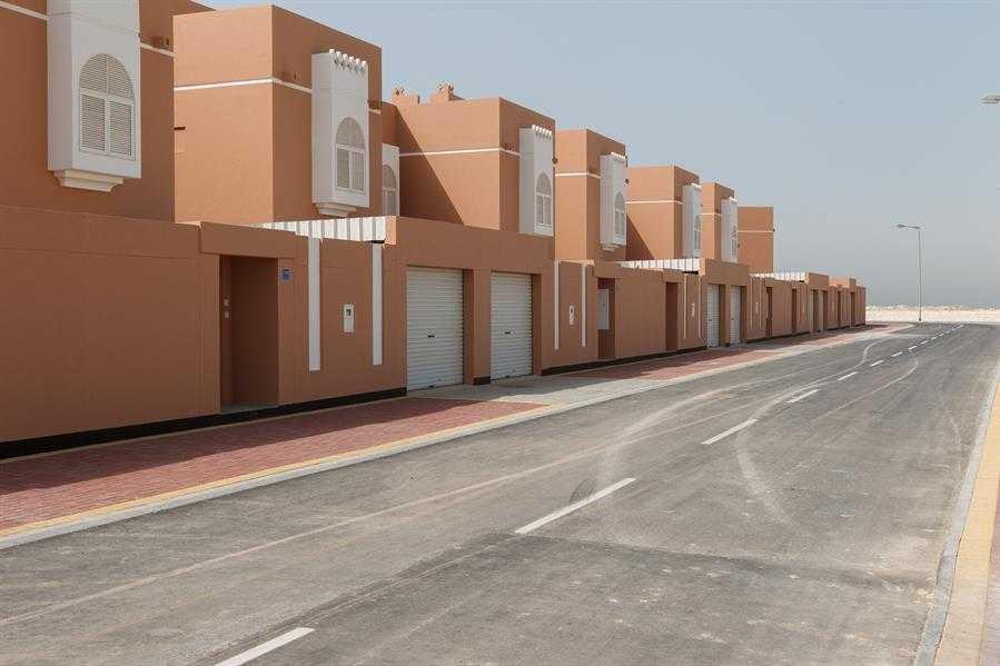 التمويل العقاري - الوحدات السكنية