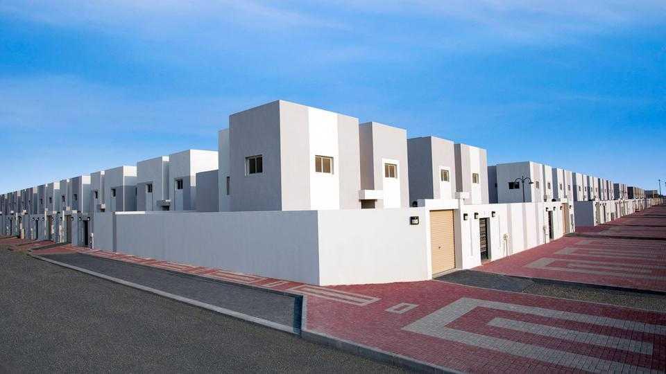 مشاريع سكنية - تمويل عقاري