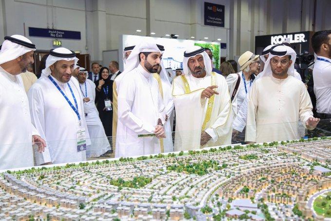 الاستثمار في دبي