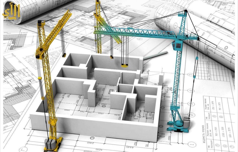 تقنية البناء