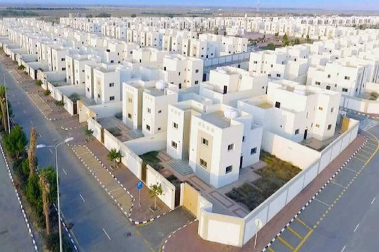 قروض عقارية - القروض العقارية - مساكن - مشاريع سكنية - صفقات عقارية