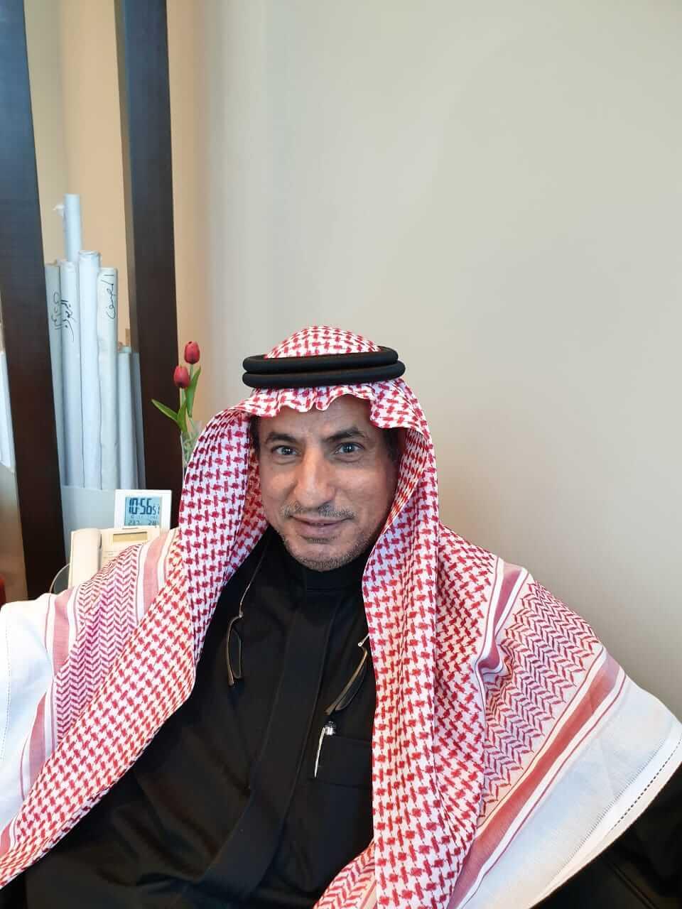محمد البابطين