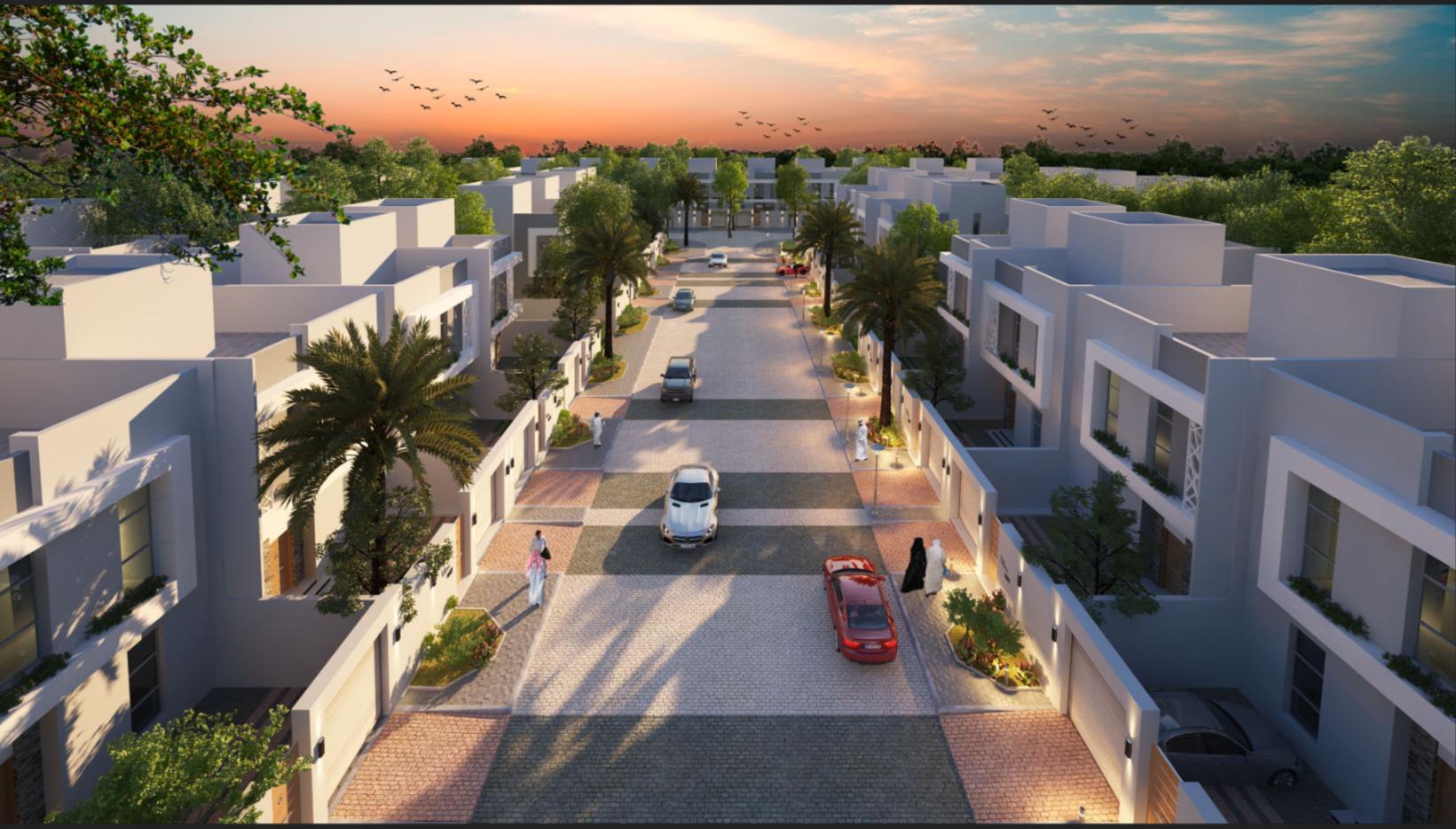 ضاحية الجوان - تطوير عقاري - وحدة سكنية - مشاريع سكنية