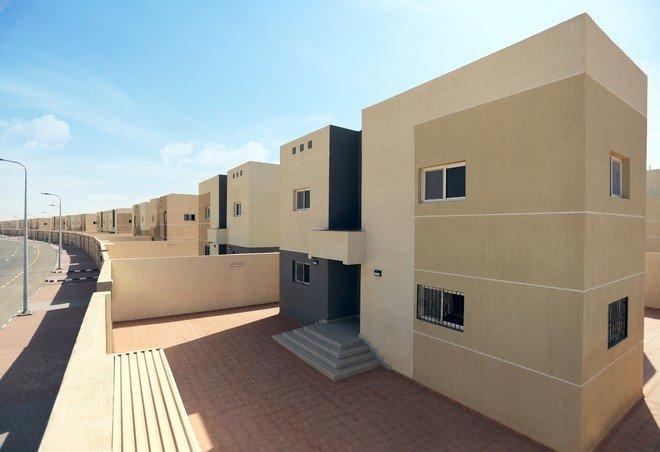 الاسكان تطرح 25 ألف محدة سكنية - عقار