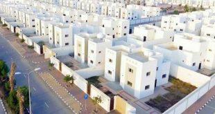 390 ألف أسرة مستفيدة من الحلول السكنية