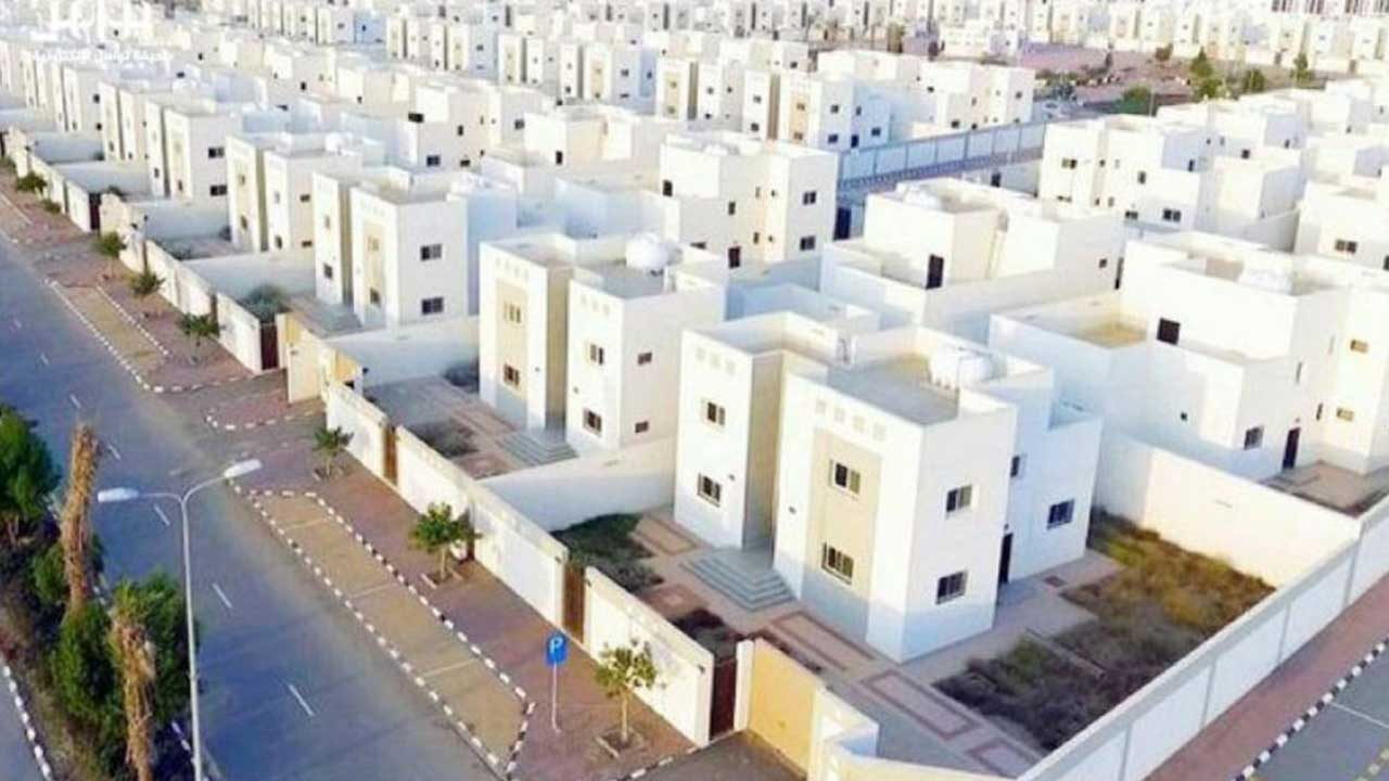 390 ألف أسرة مستفيدة من الحلول السكنية - القروض العقارية
