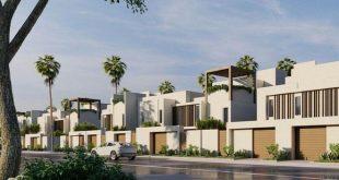 مشروع مرسية فيو - شمال الرياض - مشاريع سكنية