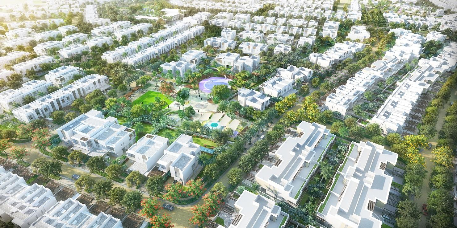 2 حي الياسمين - عقارات الإمارات