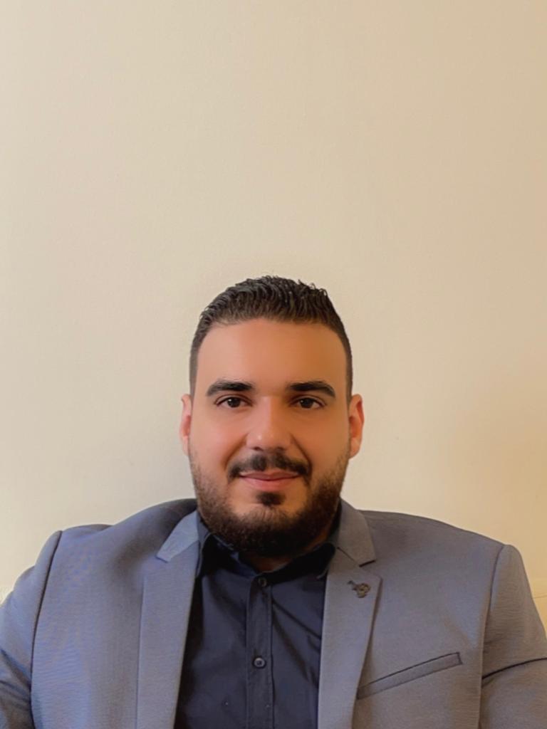 ابراهيم عزالدين - تسويق العقارات