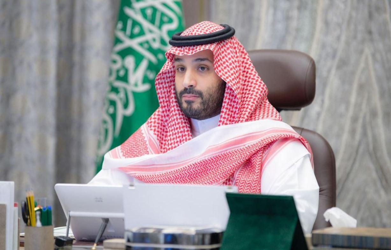 محمد بن سلمان - صندوق الاستثمارات