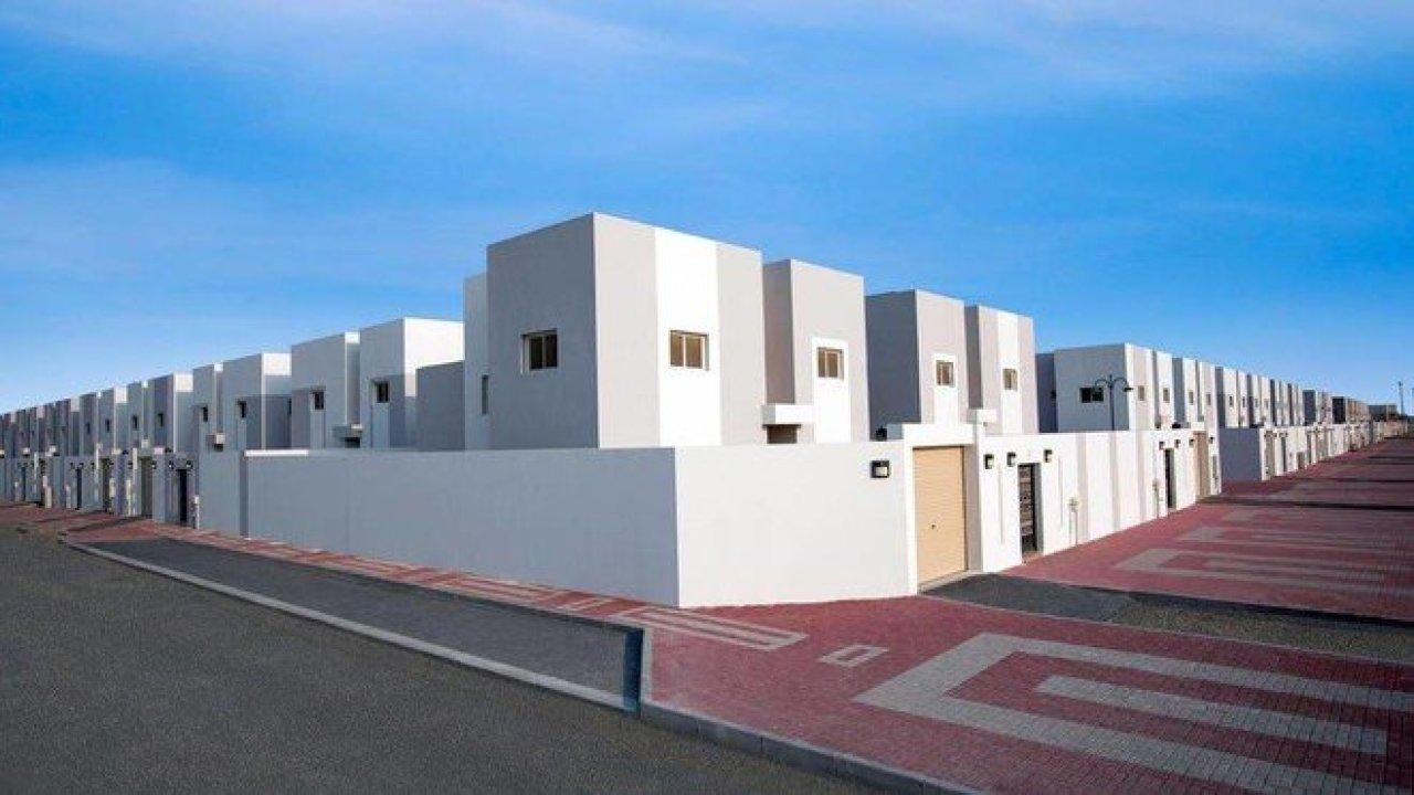 سكني مشاريع سكني - القرض العقاري
